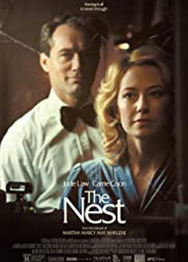 Watch trailer for the nest