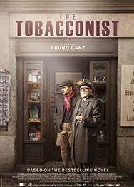 Watch trailer for The Tobacconist